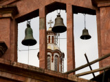Bells of Church of San Blas