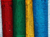 The Colours Prayer Flags Hold Great Significance