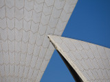 Sails of Opera House