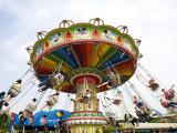 Jinjiang Amusement Park Chair Ride