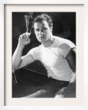 Marlon Brando  Portrait from a Streetcar Named Desire  1951