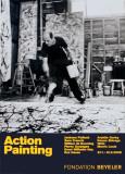 Painting Autumn Rhythm No. 30 Reproduction d'art par Jackson Pollock