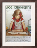 Good Housekeeping  November  1931