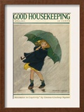 Good Housekeeping  April 1922