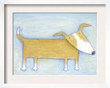 Hopeful Doggie - Crayon Critter I
