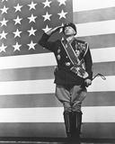 George C Scott - Patton