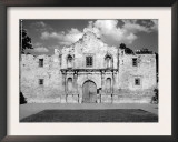 Mission San Antonio De Valero  also known as the Alamo 1961