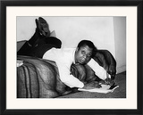 James Baldwin  1963