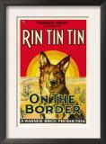 On the Border  Rin Tin Tin  1930
