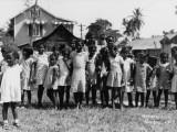 Trinidad Schoolgirls