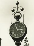 Large Street Clock