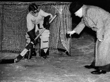 Hockey Skill