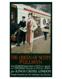 The Queen of Scots Pullman  Pullman Company  c1930s