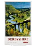 Derbyshire  BR (LMR)  c1948-1965