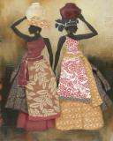 Village Women II