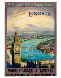 Londres  SR  c1923-1947