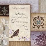 Lavender Inspiration I