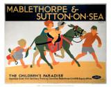 Mablethorpe & Sutton-on-Sea  LNER  c1923-1947