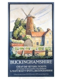 Buckinghamshire  LNER  c1932