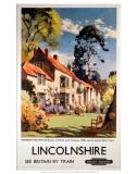 Lincolnshire  BR(ER)  c1948-1965