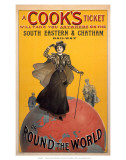 A Cooks Ticket  SE&CR  c1910
