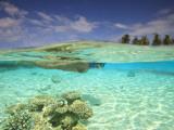 South Huvadhoo Atoll  Southern Maldives  Indian Ocean
