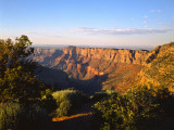 View From Navajo Point of Marble Canyon  Grand Canyon National Park  Arizona  USA