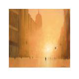 Morning Light  5th Avenue