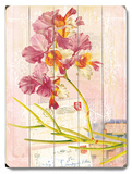 Natural Wonders-Pink Orchid