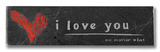I Love You II