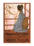 Puccini  Madama Butterfly