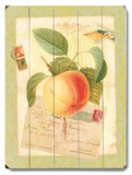 Natural Wonders-Peach