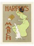 Harper's Magazine  March 1894