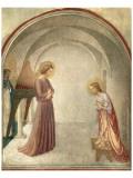 L'Annunciazione  1387-1455