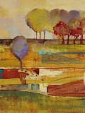 Bright Landscape I