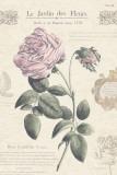 Le Jardin des Fleurs IV