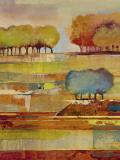 Bright Landscape II