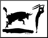 Bullfight III