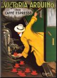 Victoria Arduino, 1922 Reproduction montée par Leonetto Cappiello