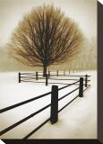 Solitude Tableau sur toile par David Winston