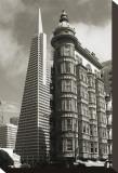 San Francisco Iconic Buildings