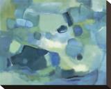 Ocean Song Tableau sur toile par Nancy Ortenstone