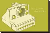 Lunastrella Instant Camera