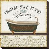 Spa and Resort I
