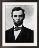 Abraham Lincoln  1863