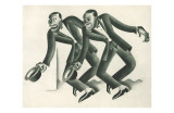 Vaudeville Team Redo No
