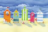 Brighton Huts