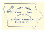 Iowa's Finest Roller Rink