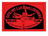 Spring Lake Rollerdome Roller Club