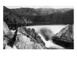 Boise  Idaho - Arrowrock Dam